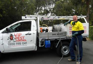 3 Tips on How to Choose a Good Pest Control Company in Melbourne