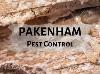 pakenham pest control